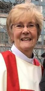 Ordination - Joan Wilson